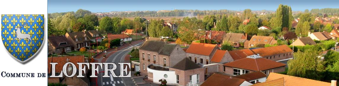 Commune de Loffre
