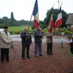 Commémoration de l'appel du 18 Juin