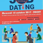 job dating dechy