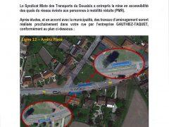 Infos travaux SMTD à Loffre